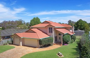 Picture of 12 Meredith Crescent, Rangeville QLD 4350