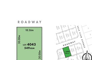 Lot 4043 Darraby, Moss Vale NSW 2577
