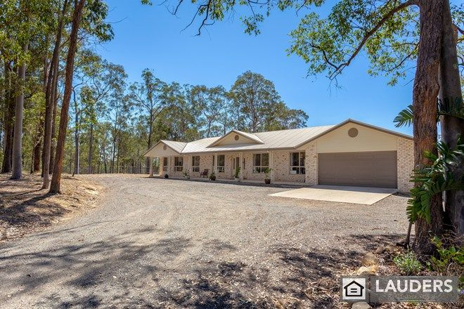 Picture of 58 Pampoolah Road, PAMPOOLAH NSW 2430