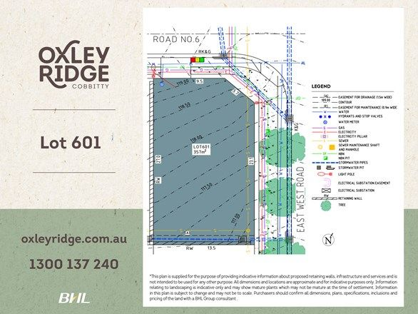 Picture of Lot 601 Oxley Ridge, Cobbitty