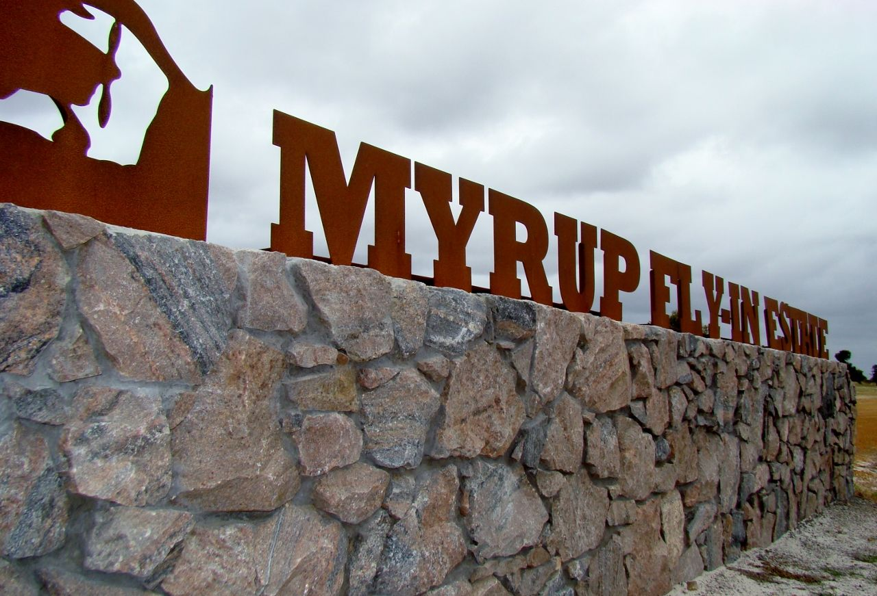 Lot 37 Myrup Fly-In Estate, Myrup WA 6450, Image 0