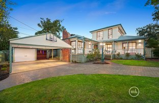 Picture of 2 Parkview Avenue, Greensborough VIC 3088