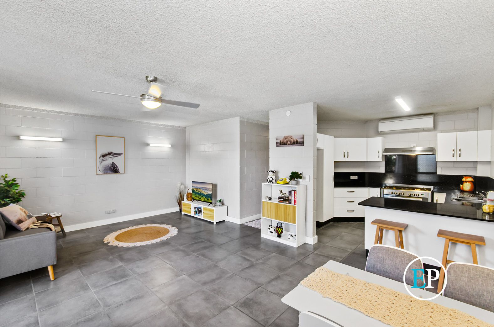 7/16 Old Common Road, Belgian Gardens QLD 4810, Image 0