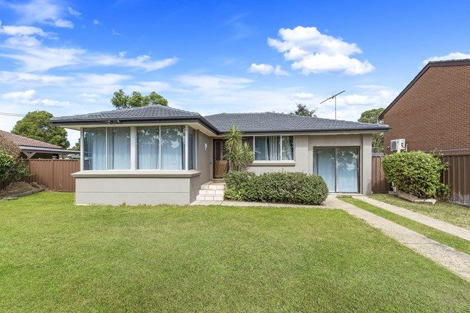 Picture of 18 Bradley Road, SOUTH WINDSOR NSW 2756