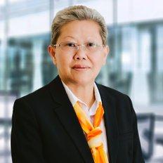 Alice Wong, Licensed Real Estate Agent