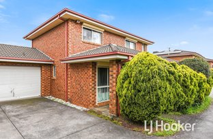 Picture of 3/6 Fox  Street, Dandenong VIC 3175