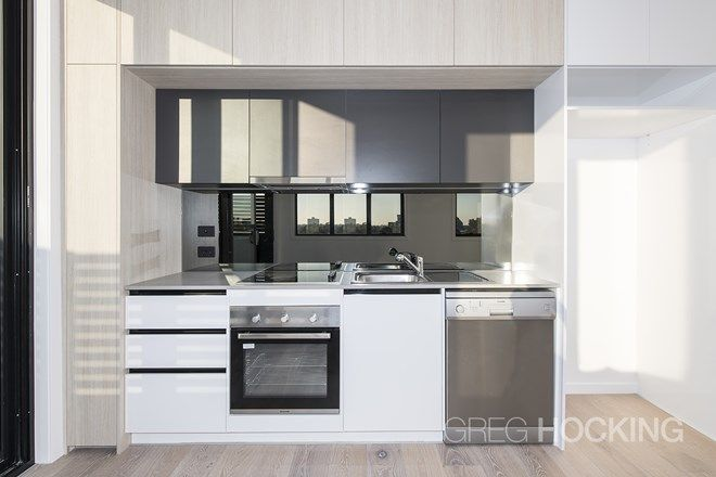 Picture of 304/58 Moore Street, FOOTSCRAY VIC 3011