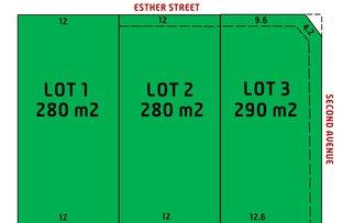 Lot 1, 2 & 3 137 Second Avenue, Cnr of Esther Street, Eden Hill WA 6054