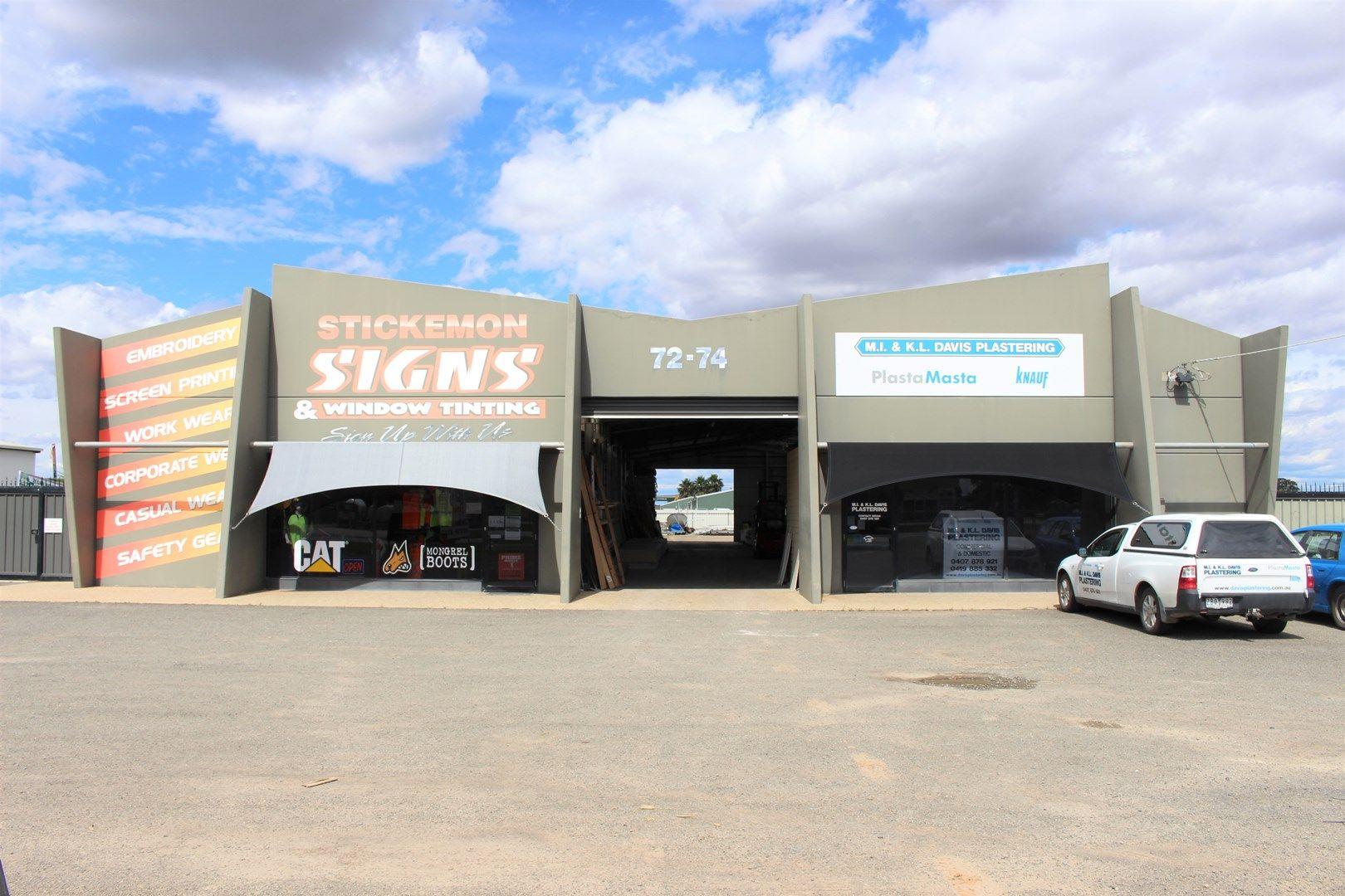 72-74 Benalla Road, Yarrawonga VIC 3730, Image 0