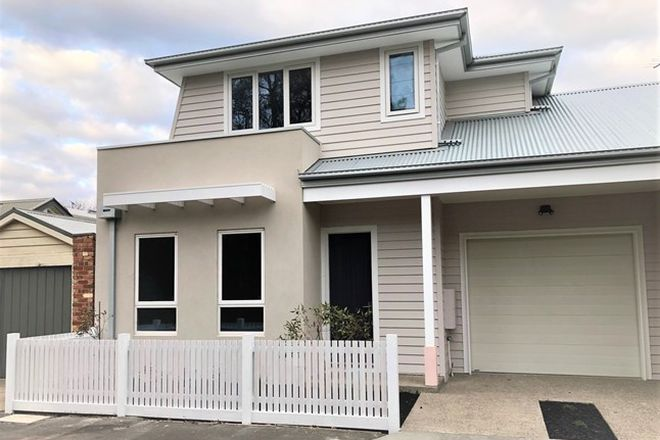 Picture of 57 Cole Street, WILLIAMSTOWN VIC 3016