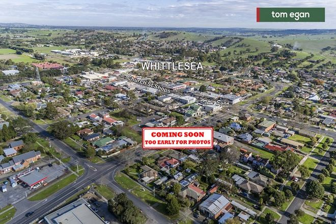 Picture of 7 Bartlett Boulevard, WHITTLESEA VIC 3757