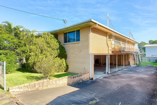 Picture of 7 Fairy Street, MOOROOKA QLD 4105
