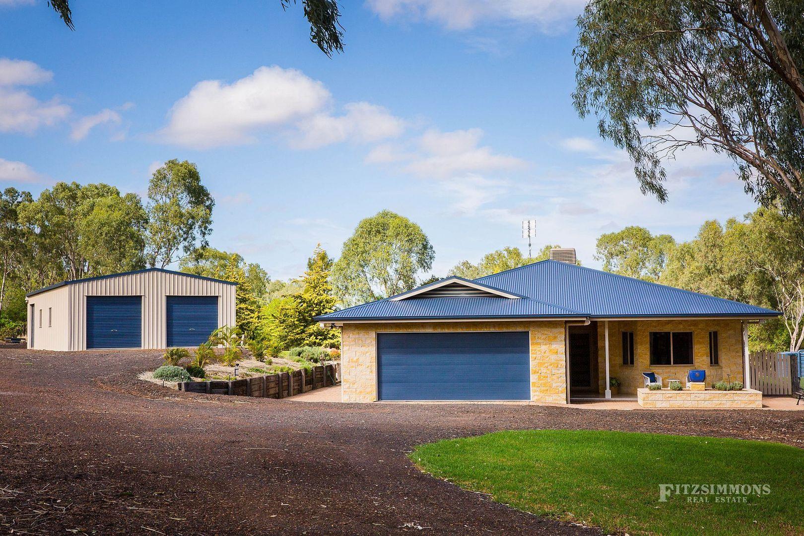 29 Kurrajong Drive, Dalby QLD 4405, Image 0