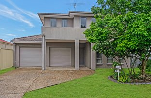 Picture of 20 MacKenzie Street, Coomera QLD 4209