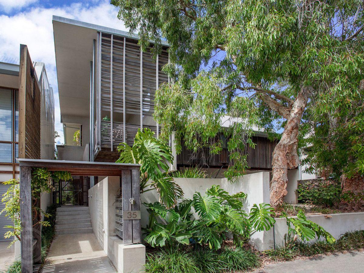 7/35 Terrace Street, New Farm QLD 4005, Image 1