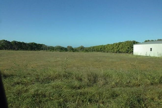 Picture of 14 Mount Kelly Drive, MOUNT KELLY QLD 4807