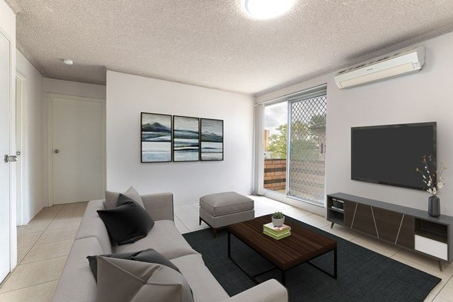 Picture of 15/13 Speed Street, LIVERPOOL NSW 2170