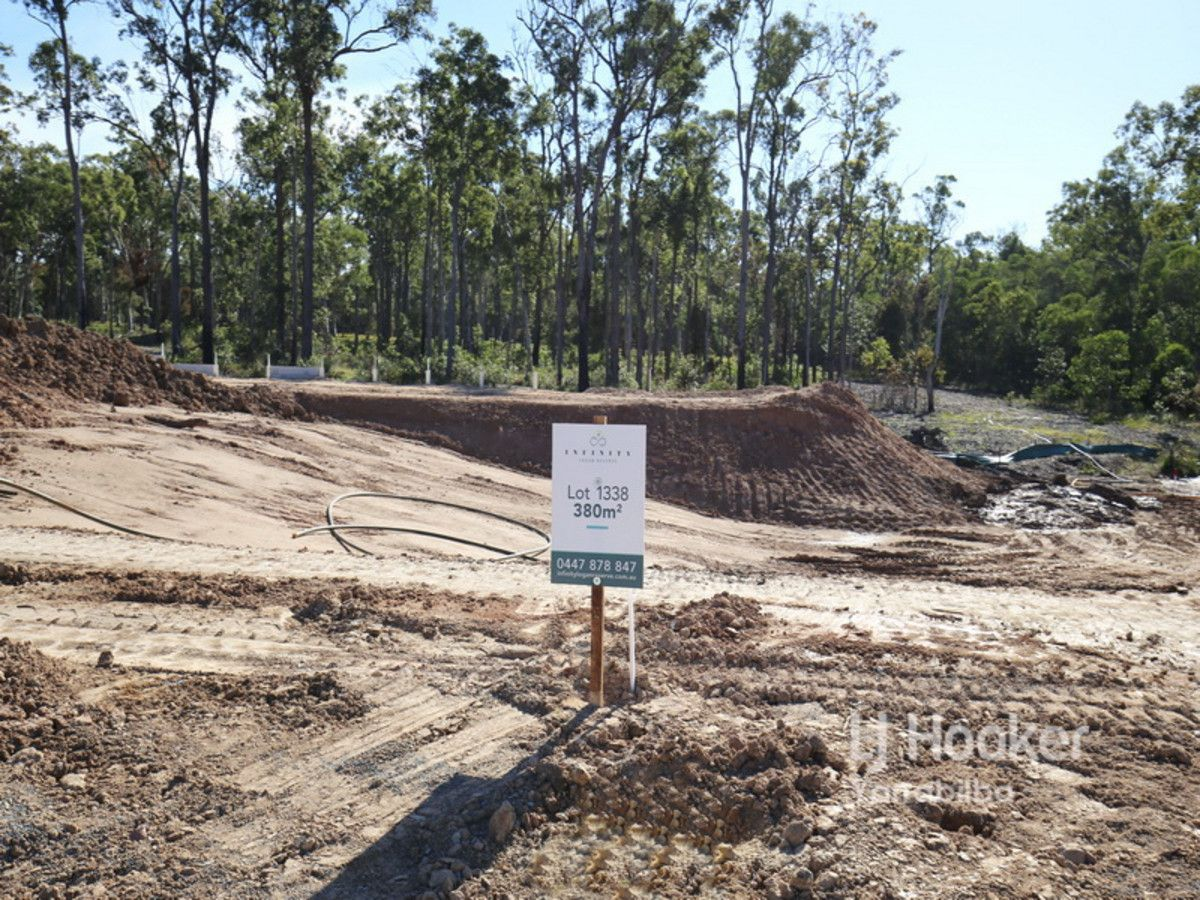 Lot 1338/366 Chambers Flat Road, Logan Reserve QLD 4133, Image 0