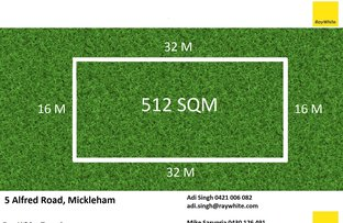 Picture of Lot 3060 Alfred Road, Mickleham VIC 3064