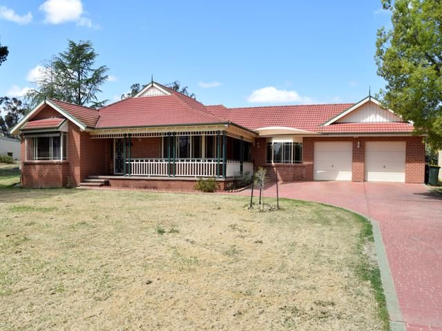 38-40 FITCHES LANE, Grenfell NSW 2810, Image 0