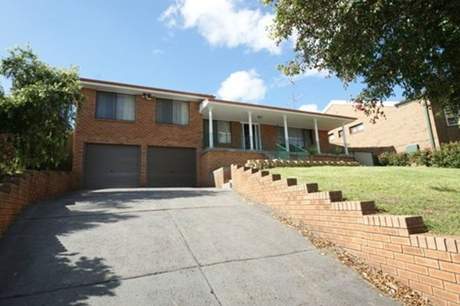 Picture of 12 Dorlton Street, KINGS LANGLEY NSW 2147
