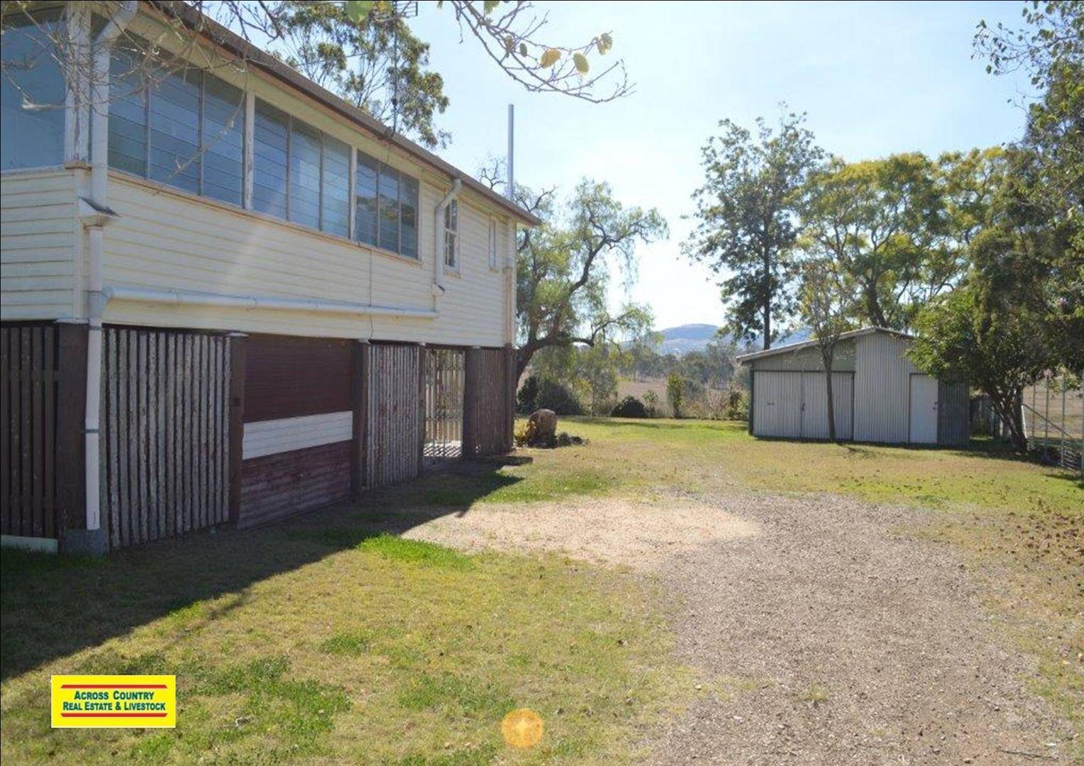 8 Houghton Street, Murgon QLD 4605, Image 0