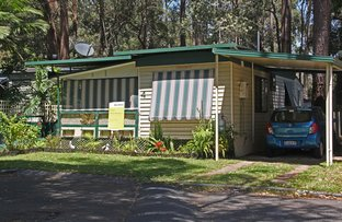 Picture of Site 4 Laurieton Lakefront Caravan Park, Lakewood NSW 2443