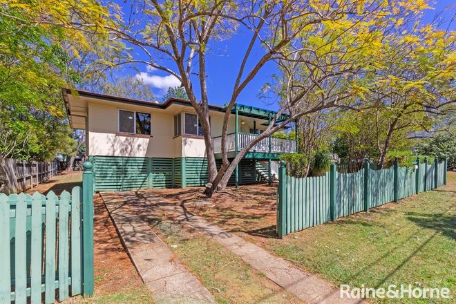 Picture of 16 Lawson Street, LEICHHARDT QLD 4305