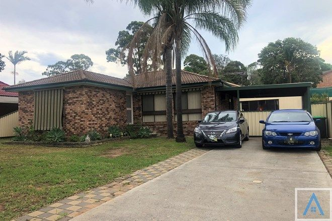 Picture of 82 Spitfire Drive, RABY NSW 2566