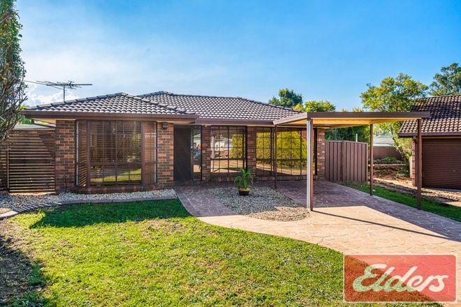 Picture of 6 HERCULES CLOSE, CRANEBROOK NSW 2749