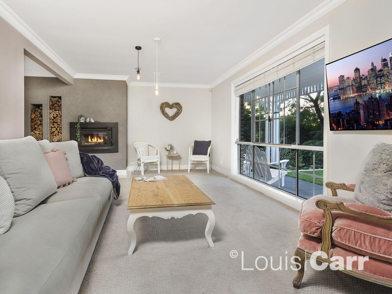 8 Drawbridge Place, Castle Hill NSW 2154, Image 1