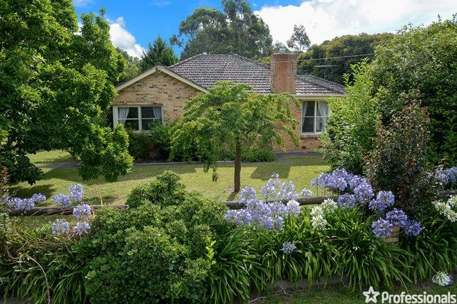 Picture of 590 Little Yarra Road, GLADYSDALE VIC 3797