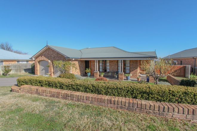 31 Country Way, ABERCROMBIE NSW 2795