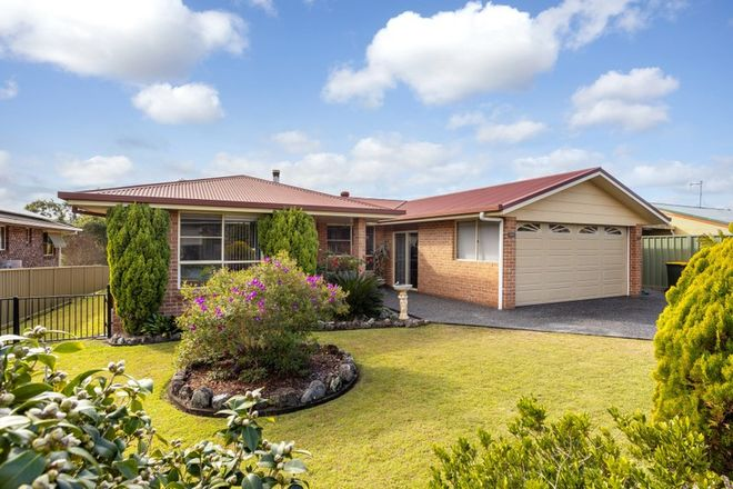 Picture of 3 Pearson Place, WINGHAM NSW 2429