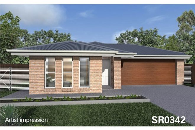 Picture of Lot 25 Macksville Gardens Estate, MACKSVILLE NSW 2447