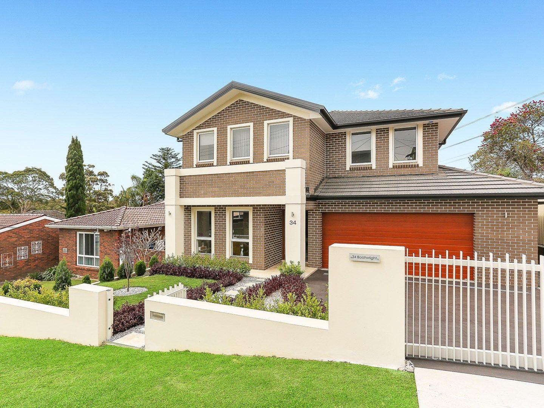 34 Boatwright Avenue, Lugarno NSW 2210, Image 0