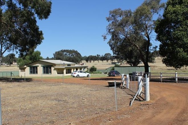 Picture of 246 Booth Street, COLLIE WA 6225