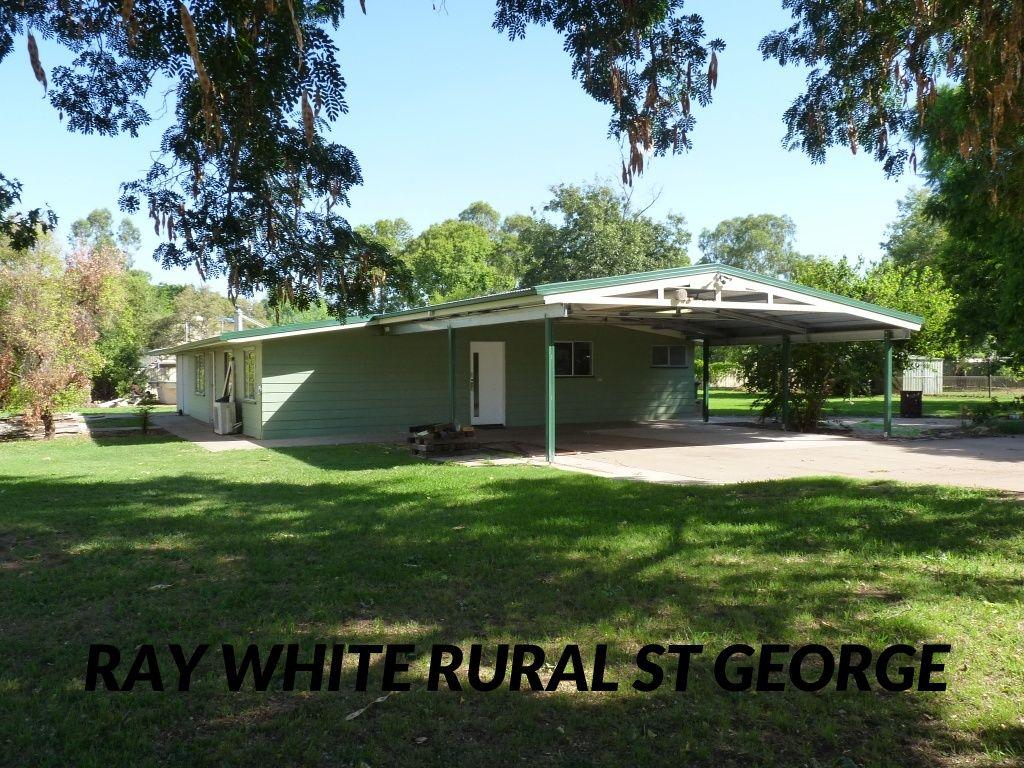 2-4 Alfred Street, St George QLD 4487, Image 0
