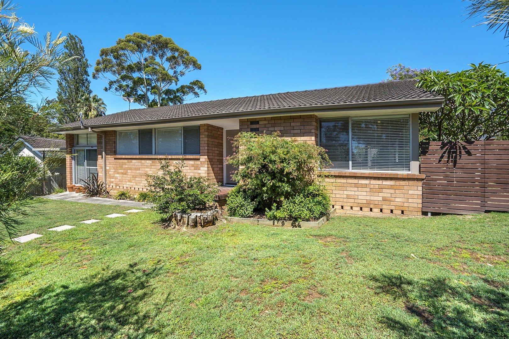 70 Starkey Street, Forestville NSW 2087, Image 0