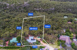 Picture of 31 Lysiana Road, Woodford NSW 2778