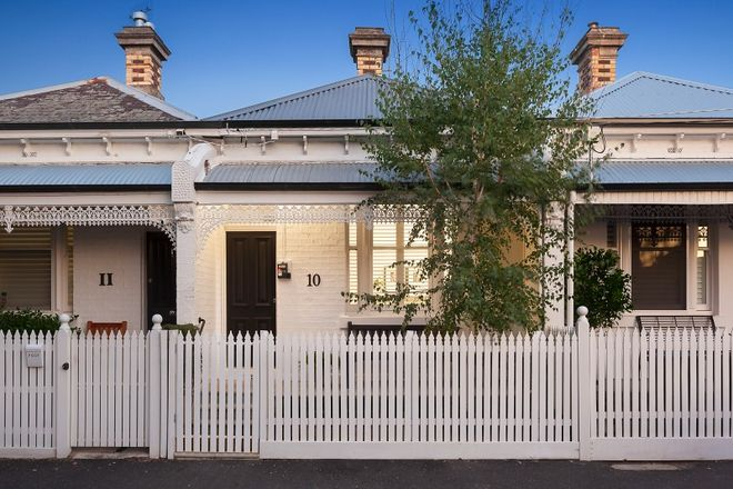 Picture of 10 Mell Street, TOORAK VIC 3142