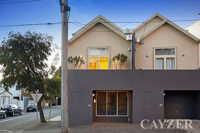 Picture of 376A Dorcas Street, SOUTH MELBOURNE VIC 3205