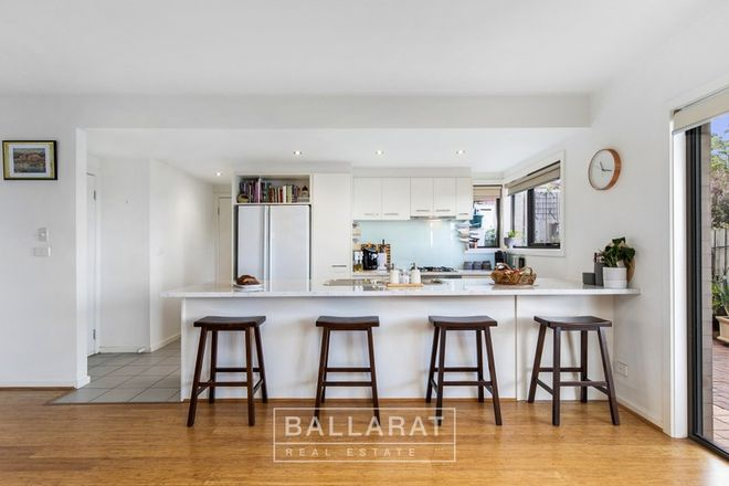 Picture of 6/420 Sherrard Street, BLACK HILL VIC 3350