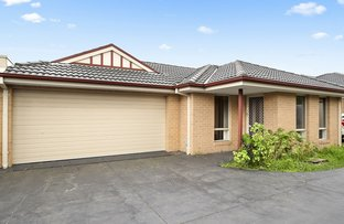 Picture of 2/3 Phyllis Avenue, Boronia VIC 3155