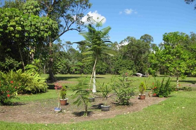 Picture of 382 Bluff Road, BILYANA QLD 4854