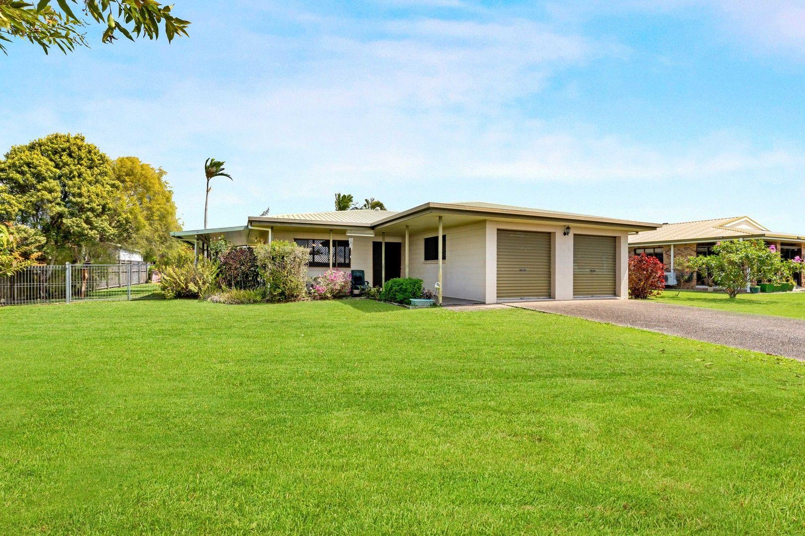 9 Crowley Drive, West Mackay QLD 4740, Image 0