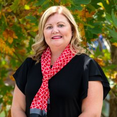 Connie Osborne, Sales representative