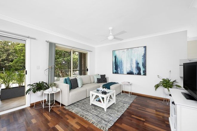 Picture of 5/30 Longueville Road, LANE COVE NSW 2066