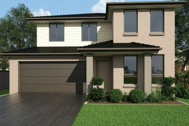 Picture of Lot 470/175 Tallawong Road, ROUSE HILL NSW 2155