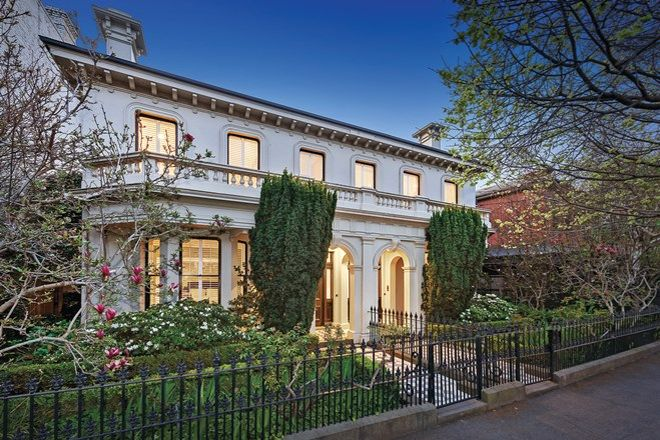 Picture of 41-42 Howe Crescent, SOUTH MELBOURNE VIC 3205